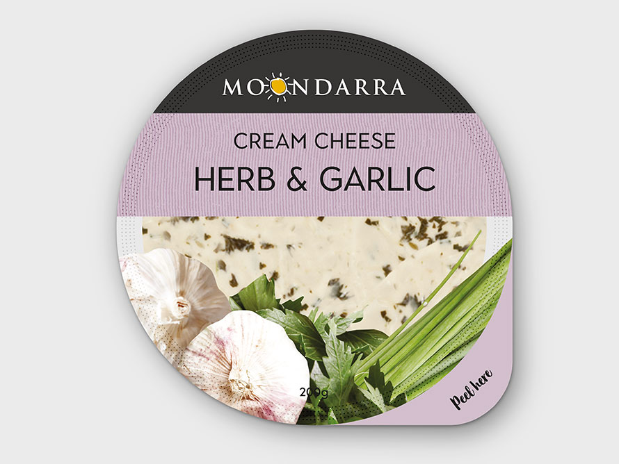 Herb Garlic 200g