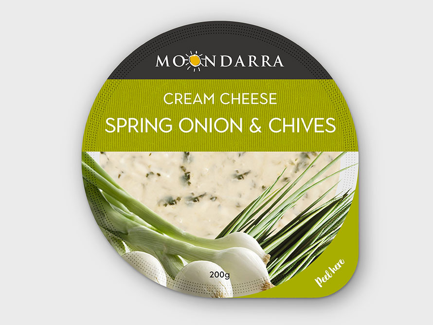 Spring Onion Chives 200g