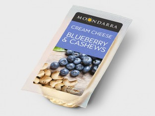 Blueberry Cashews