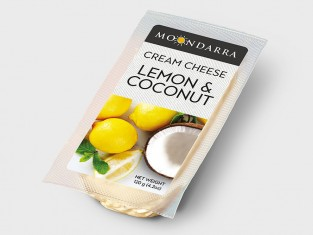 Lemon Coconut 120g